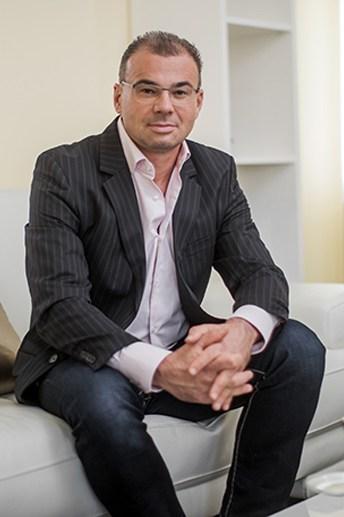 Image of Dr. med. Christoph Jethon