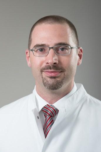Image of Dr. Dominik Fogl