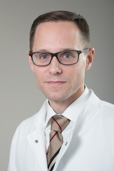 Image of Dr. Christopher Heinbuch