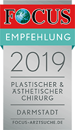 Focus Recommendation: Plastic & Aesthetic Surgeon Darmstadt