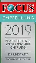 Focus: Chirurgo plastico ed estetico Darmstadt