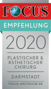 Focus Recommendation: Plastic & Aesthetic Surgeon Darmstadt